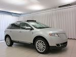 2011 Lincoln MKX AWD LUXURY SUV w/ NAV, LEATHER & PANO ROOF *ONL in Halifax, Nova Scotia