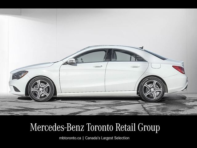 2016 mercedes benz cla250 4matic coupe markham ontario used car for sale 2699037. Black Bedroom Furniture Sets. Home Design Ideas