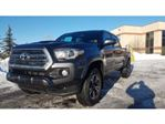 2016 Toyota Tacoma 4WD Double Cab V6 TRD Sport in Mississauga, Ontario