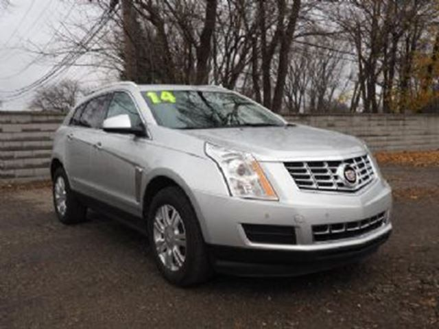 2014 cadillac srx front wheel drive silver lease busters. Black Bedroom Furniture Sets. Home Design Ideas