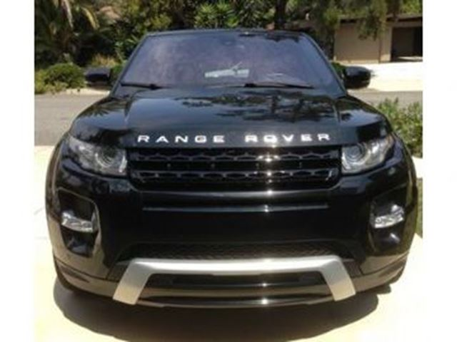 2015 land rover range rover evoque 5dr hb pure plus w premium package. Black Bedroom Furniture Sets. Home Design Ideas