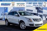 2014 Cadillac SRX Luxury in Lethbridge, Alberta