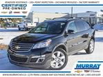 2016 Chevrolet Traverse LT in Medicine Hat, Alberta