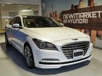 2016 Hyundai Genesis Ultimate All-In Pricing $300 b/w +HST in Newmarket, Ontario