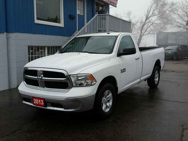 2013 dodge ram 1500 slt regular cab 4x4 4 7l power group alloys in. Cars Review. Best American Auto & Cars Review