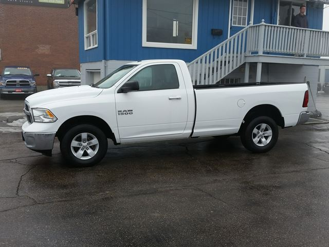 2013 dodge ram 1500 slt regular cab 4x4 4 7l power group alloys barrie ontario used car. Black Bedroom Furniture Sets. Home Design Ideas
