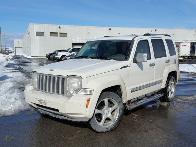 2010 jeep liberty limited edition white imex motors. Black Bedroom Furniture Sets. Home Design Ideas
