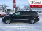 2008 Chrysler Town and Country Limited in Winnipeg, Manitoba