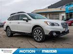 2015 Subaru Outback 2.5i Ltd Tech Pkg+ Winter Tires in Orangeville, Ontario