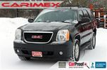 2009 GMC Yukon SLT   4x4   DVD   CERTIFIED + E-Tested in Kitchener, Ontario