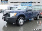2009 Ford F-150 6 Cylinder, Long Box in Surrey, British Columbia