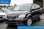 2014 Chrysler Town and Country Touring in Coquitlam, British Columbia