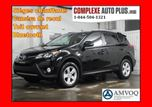 2013 Toyota RAV4 XLE AWD 4x4 *Toit ouvrant, Camera recul in Saint-Jerome, Quebec