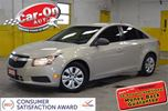 2012 Chevrolet Cruze AUTOMATIC AIR COND in Ottawa, Ontario