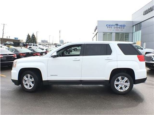 2014 gmc terrain slt 2 v6 awd mississauga ontario used. Black Bedroom Furniture Sets. Home Design Ideas