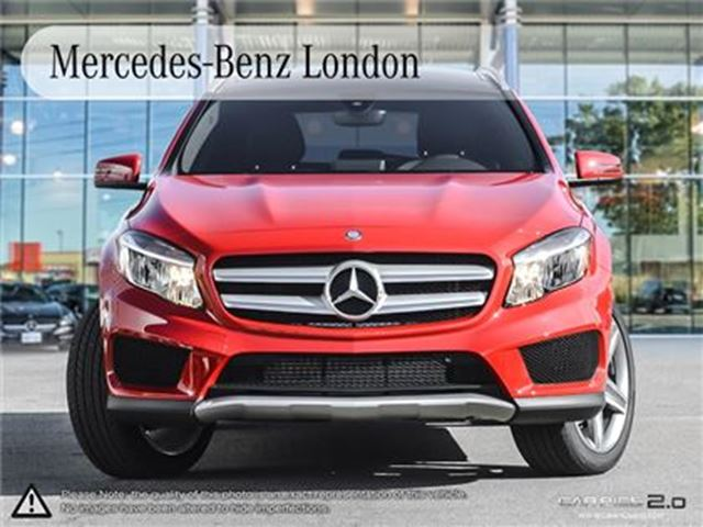 2017 mercedes benz gla250 4matic suv london ontario car for sale 2699870. Black Bedroom Furniture Sets. Home Design Ideas