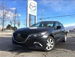 2016 Mazda MAZDA3 GX-CANADA'S #1 CERTIFIED PRE OWNED STORE in Scarborough, Ontario