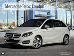 2016 Mercedes-Benz B-Class 4MATIC in London, Ontario