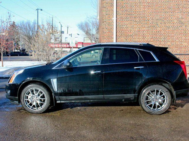 2015 cadillac srx premium awd loaded finance available edmonton alberta car for sale 2700186. Black Bedroom Furniture Sets. Home Design Ideas