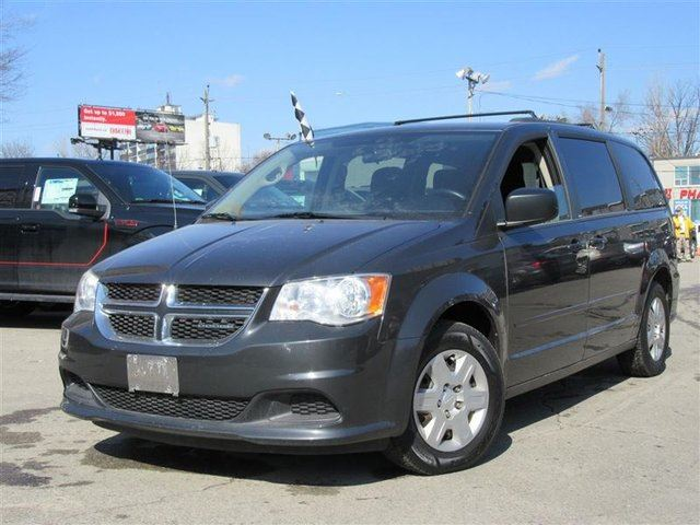 2012 dodge grand caravan s o l d toronto ontario used car for sale 2700042. Black Bedroom Furniture Sets. Home Design Ideas