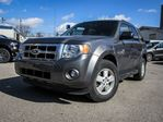2012 Ford Escape XLT ROOF LEATHER in Toronto, Ontario