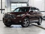 2014 Infiniti QX60 Base in Kelowna, British Columbia