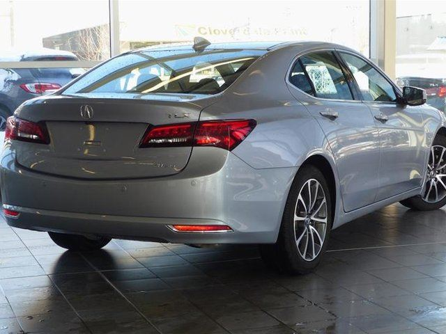 2015 acura tlx 3 5l sh awd w tech pkg vancouver british columbia used car for sale 2699649. Black Bedroom Furniture Sets. Home Design Ideas