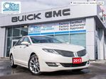 2013 Lincoln MKZ Base in Toronto, Ontario