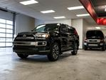 2015 Toyota 4Runner Limited, 3M Hood, Remote Starter, Navigation, Leather, Heated & Cooled Seats, Touch Screen, Back Up Camera, Push Button Start, Alloy Rims, Bluetooth, V6, 4x4 in Edmonton, Alberta