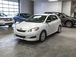 2013 Toyota Matrix Hatchback, Bluetooth, Power Windows, Power Locks in Edmonton, Alberta
