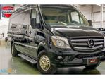 2016 Mercedes-Benz Sprinter High Roof V6 -by appointment only- in Oakville, Ontario