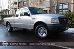 2011 Ford Ranger KING/CAB XL in Victoria, British Columbia