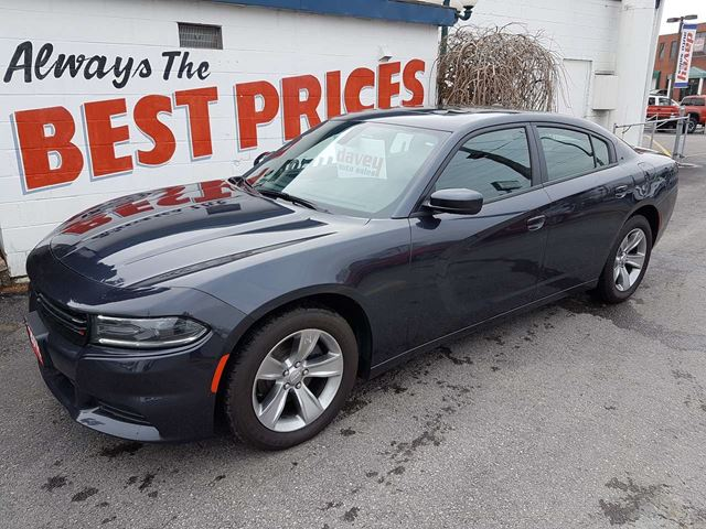 2016 dodge charger sxt sunroof navigation heated seats. Black Bedroom Furniture Sets. Home Design Ideas