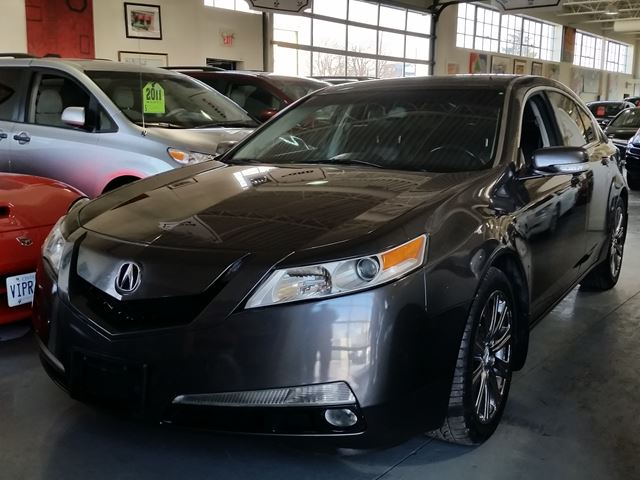 2009 acura tl toronto ontario used car for sale 2700096. Black Bedroom Furniture Sets. Home Design Ideas