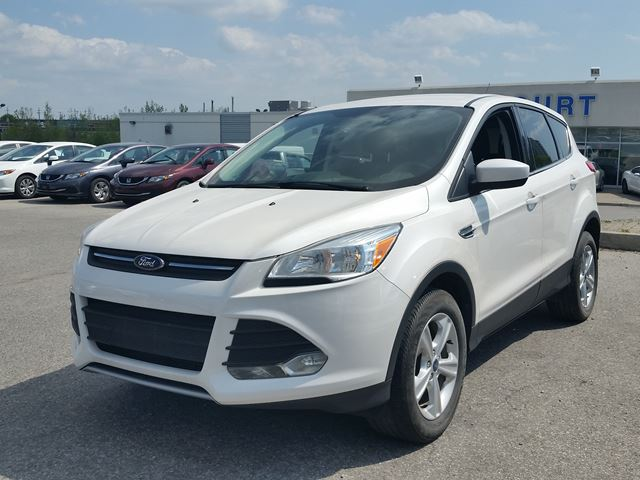 2013 ford escape se ecoboost nav seat warmers scarborough ontario used car for sale 2699519. Black Bedroom Furniture Sets. Home Design Ideas