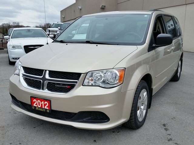 2012 dodge grand caravan se champagne manley motors for Manley motors used cars