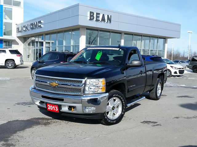 2013 chevrolet silverado 1500 lt carleton place ontario used car. Cars Review. Best American Auto & Cars Review