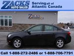 2014 Chevrolet Cruze 2LT in Truro, Nova Scotia