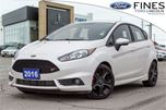 2016 Ford Fiesta ST - EXECUTIVE DEMO! ROOF & NAVI! in Bolton, Ontario