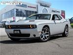 2016 Dodge Challenger SXT Plus * Navigation * Power Sunroof * 20 Wheels in Woodbridge, Ontario