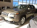 2016 Jeep Cherokee Limited * 3.2L V6 * Tow Pkge * Only 8992 kms! in Woodbridge, Ontario
