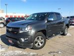 2016 Chevrolet Colorado Z71**NAVIGATION**BLUETOOTH**BACK UP CAMERA** in Mississauga, Ontario
