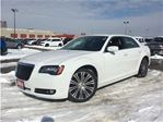 2014 Chrysler 300 S**LEATHER**NAVIGATION**BLUETOOTH**8.4 TOUCHSCREEN in Mississauga, Ontario