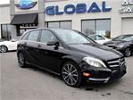 2013 Mercedes-Benz B-Class Sports Tourer NAVIGATION REARVIEW CAMERA in Ottawa, Ontario