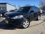 2011 Honda CR-V EX-L  AWD LEATHER MOON ROOF in St Catharines, Ontario