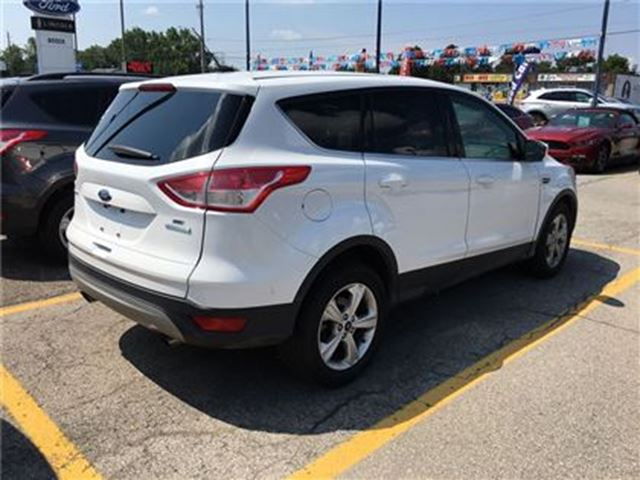 2015 ford escape se niagara falls ontario car for sale 2700876. Black Bedroom Furniture Sets. Home Design Ideas