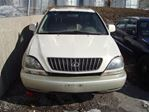 1999 Lexus RX 300 ~ LEATHER ~ POWER OPTIONS ~ AWD ~ AS-IS ~ in Toronto, Ontario