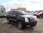 2008 Cadillac Escalade ~ 7 PASSANGER ~ DVD ~ NAVIGATION ~ BACK-UP CAMERA in Toronto, Ontario