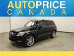 2012 Mercedes-Benz GLK-Class GLK350 AMG APPEARANCE NAVI PANOROOF in Mississauga, Ontario