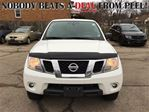 2016 Nissan Frontier SV *ONE OWNER*LOW KLMS* in Mississauga, Ontario